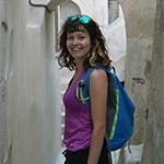 Alexandra Faussurier site 150