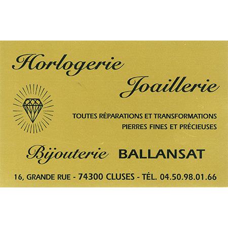 bijouterie ballansat site logo